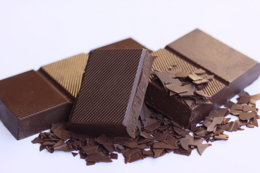 Chocolat aliment toxique pour chien