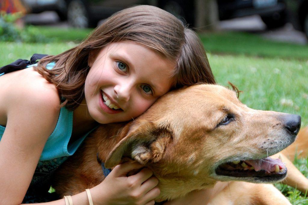 Les avantages d'avoir un chien