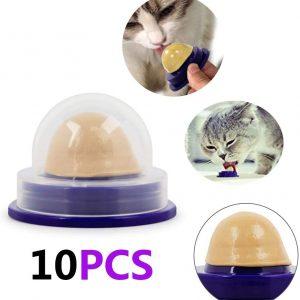 Friandises pour Chats 10 pièces